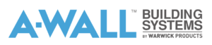 A-WALL logo