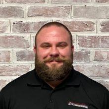 Bradley Barnett - Sales