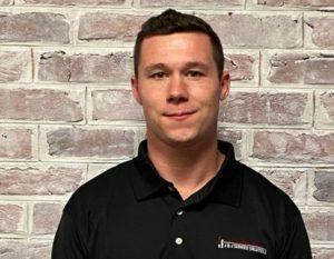 Brandon Hollister - Sales