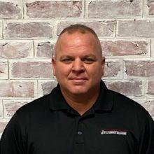 Chad Harbach - VP of Sales