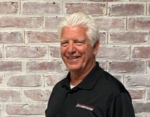 Jay Stralo - Sales & Marketing Manager