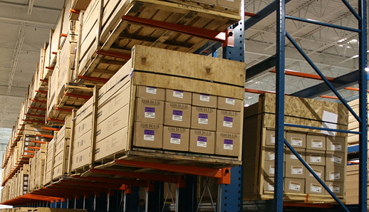 Material handling products.