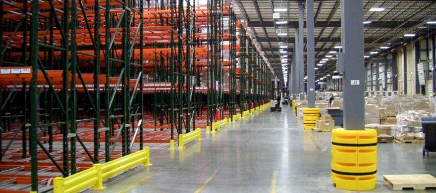 warehouse-material-shelving